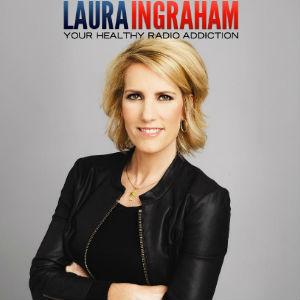 Laura Ingraham Show